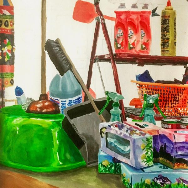 Drawing And Painting – Studio Arts – Dallas