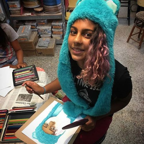 Teens - Studio Arts Dallas