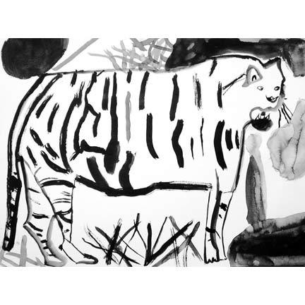 Draw Paint - Studio Arts
