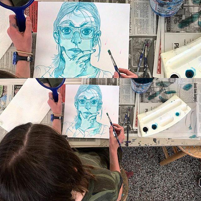 Summer - Kids - Studio Arts